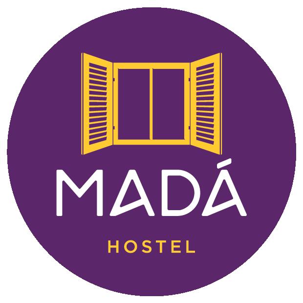 MADÁ hostel | São Paulo | Vila Madalena